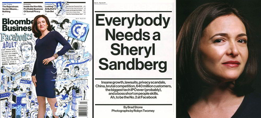 Sheryl Sandberg | SHEVA.com  Sheryl Sandberg Resume