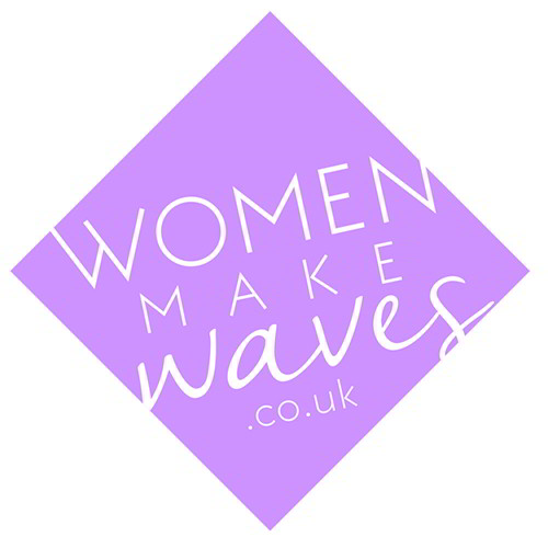 SHEVA in Women Make Waves