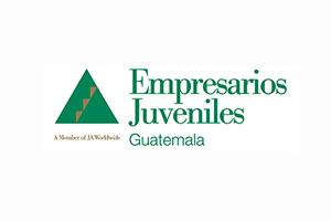 Empresarios Juveniles Guatemala Logo at SHEVA.com