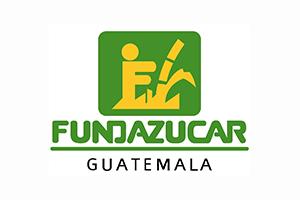 Fundazucar Guatemala Logo at SHEVA.com