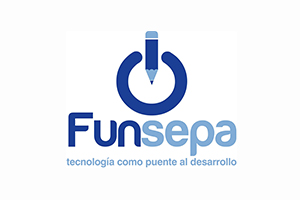 Funsepa Logo at SHEVA.com