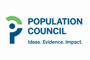 Population Council Logo at SHEVA.com