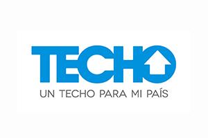 TECHO Logo at SHEVA.com
