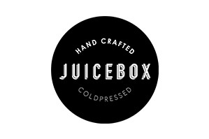 Juicebox Logo at SHEVA.com