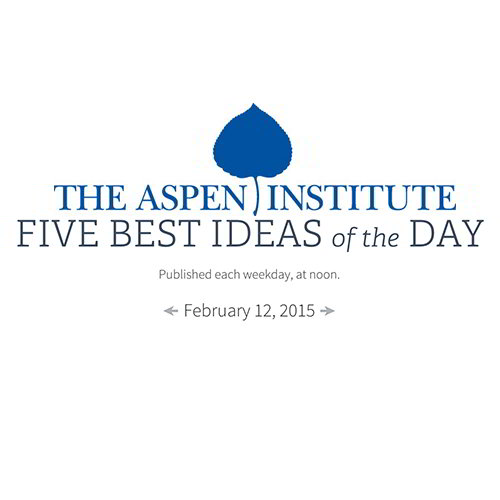 SHEVA in The Aspen Institute