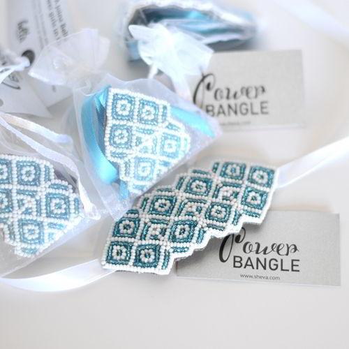 power bangles by Belta | SHEVA.com