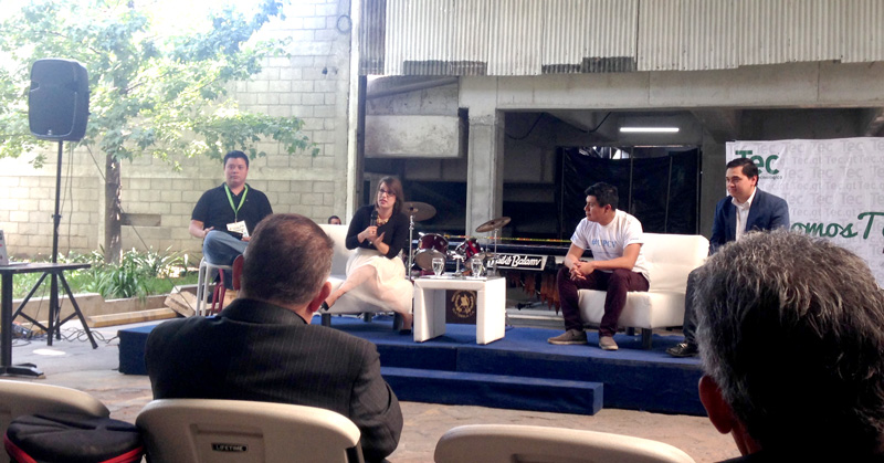 Guatemala's Technology and Violence Prevention Forum