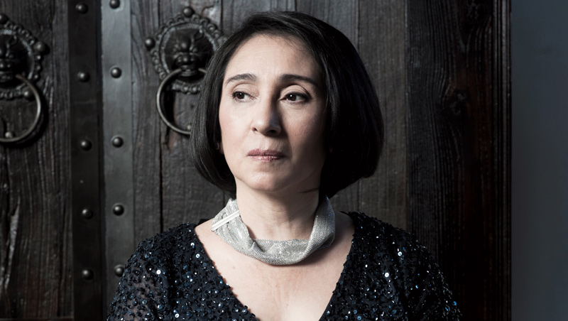 Queen Sheva Norma Cruz