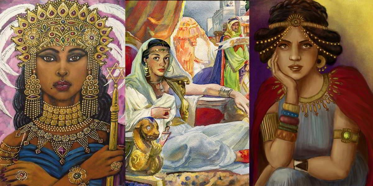 QSW-Queen-Sheba | SHEVA.com