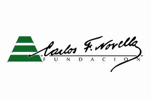 Fundacion Novella Logo at SHEVA.com