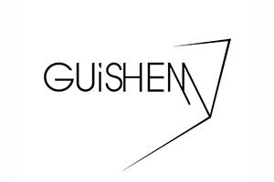 Guishem Logo at SHEVA.com