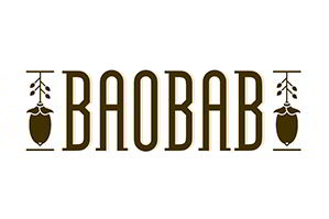 Baobab Logo at SHEVA.com