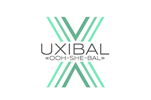 UXIBAL Logo at SHEVA.com