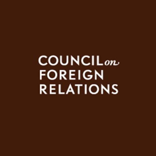 SHEVA in Council on Foreign Relations
