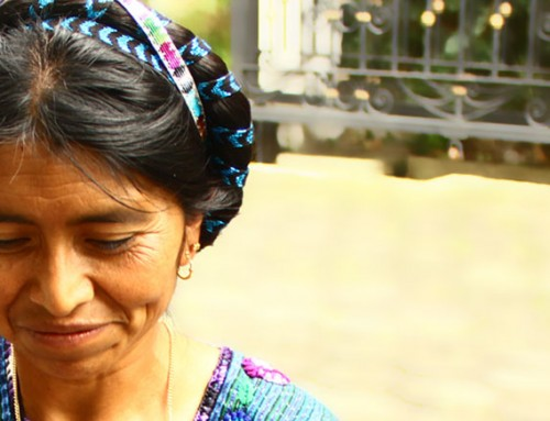 The Amazing Women Weavers of Guatemala