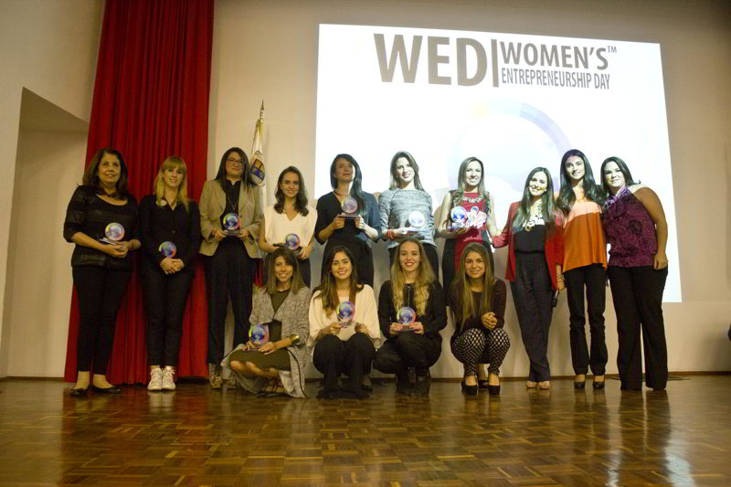 Women Entrepreneurship Day Guatemala | SHEVA.com