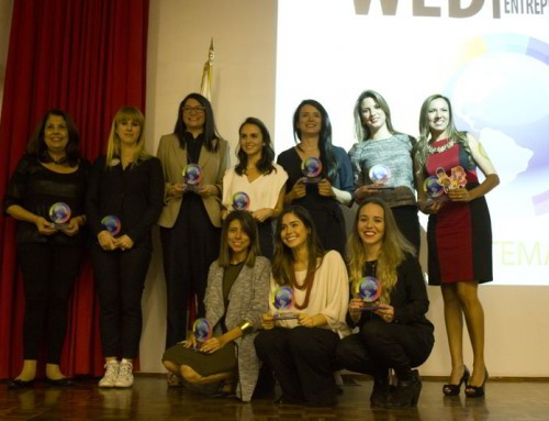 Women's Entrepreneurship Day Guatemala 2015