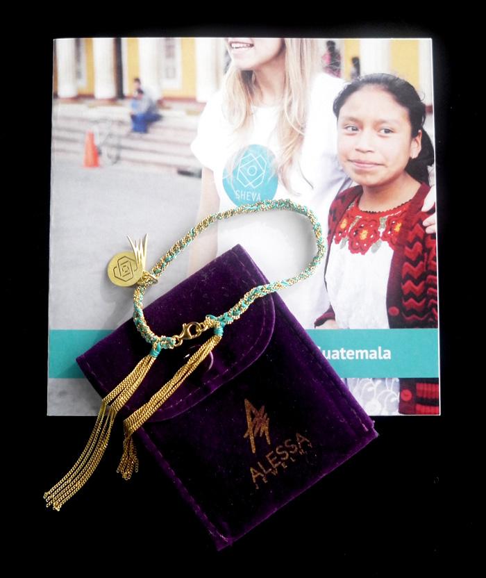 Alessa Designs Bracelet
