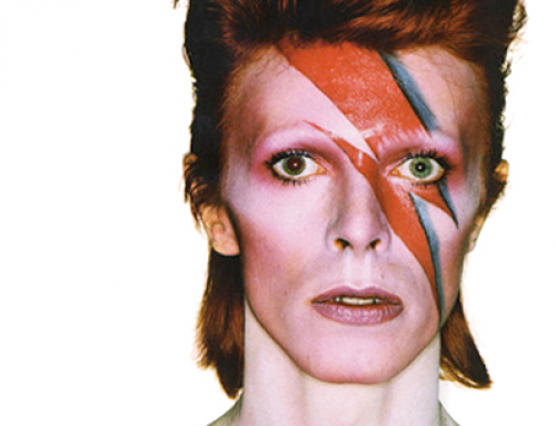 Let's Dance: A Feminist Ode to David Bowie