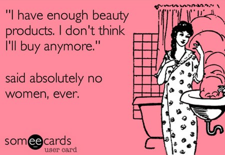Beauty meme - someecards
