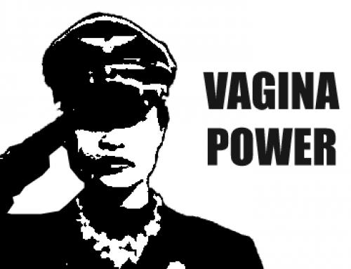 Women, value your vagina!