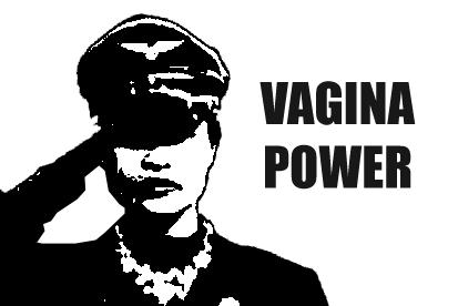 vagina power