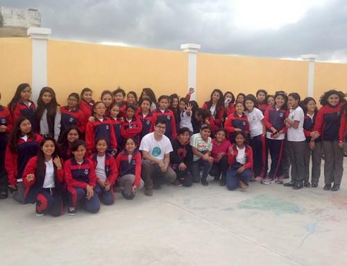 EDUCATION – Acción Humana – San Juan Sacatépequez