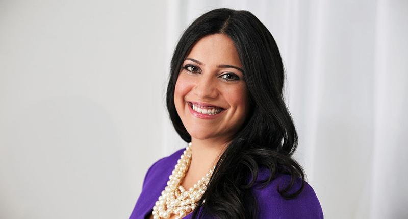 Reshma Saujani - Girls Who Code