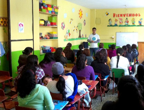 EDUCATION – Colegio El Universal – Mixco