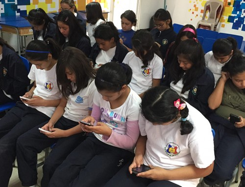 EDUCATION – Escuela La República de Francia – Guatemala City