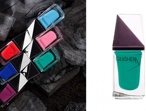 GUiSHEM & SHEVA: A Match Made in Color Heaven!