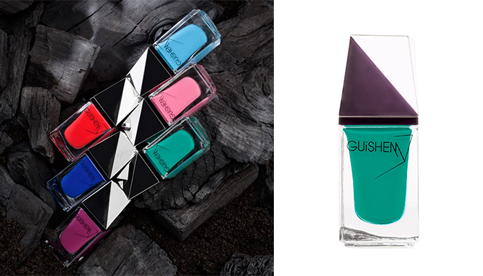 guishem nail polish collection