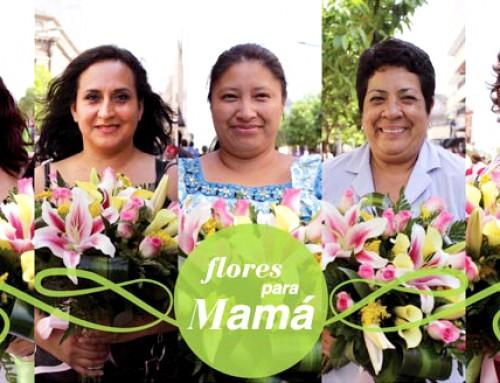 Feliz Dia de la Mama to my Guatemalan Mothers