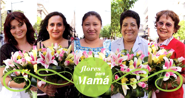Dia de la Madre 2016