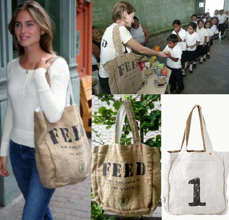 Lauren Bush Feed 1 Bag
