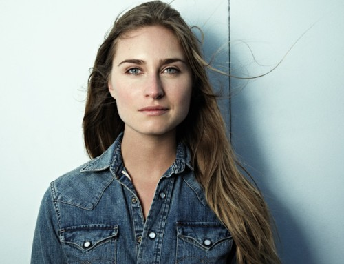 QUEEN SHEVA WEDNESDAY: Lauren Bush Lauren