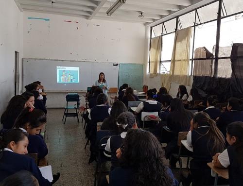 EDUCATION – Instituto Normal para Señoritas Centroamérica – Guatemala City