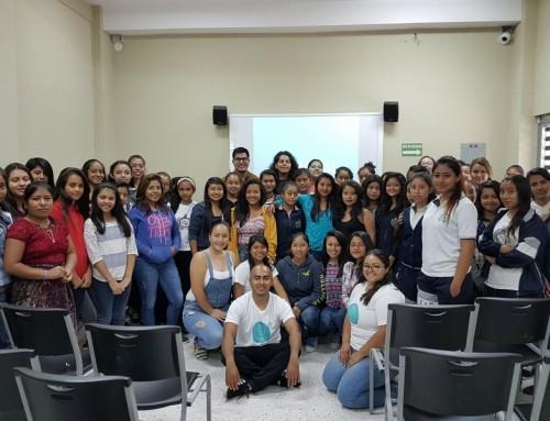 EDUCATION – Colegio Ciencia y Desarrollo – Salamá