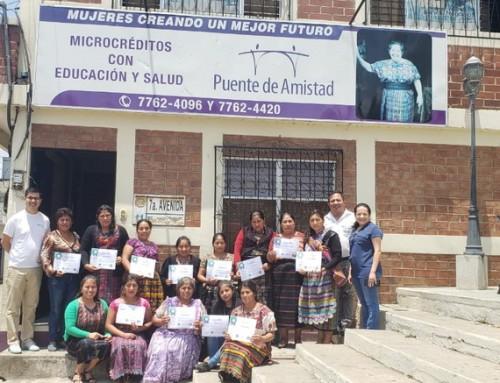 EDUCATION – Puentes de Amistad – Panajachel