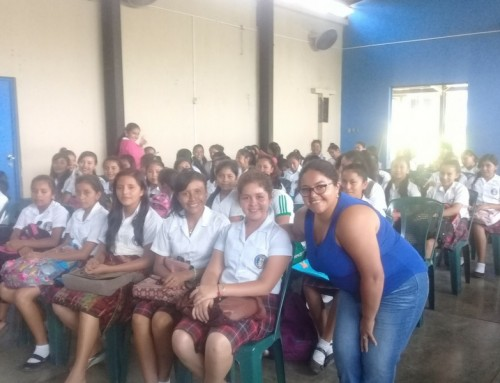 EDUCATION – INEBO – San Pablo Jocopilas