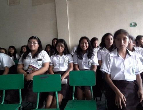 EDUCATION – INEB – San Pablo Jocopilas