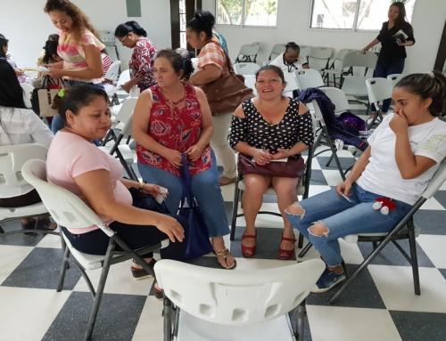 ENTREPRENEURSHIP- Dirección Municipal de la Mujer – Morales