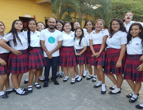 EDUCATION – Colegio ABC – Morales