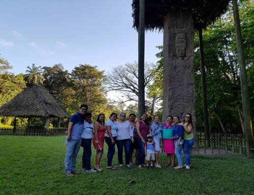 ENTREPRENEURSHIP- Entrepreneur Women of Quiriguá – Los Amates