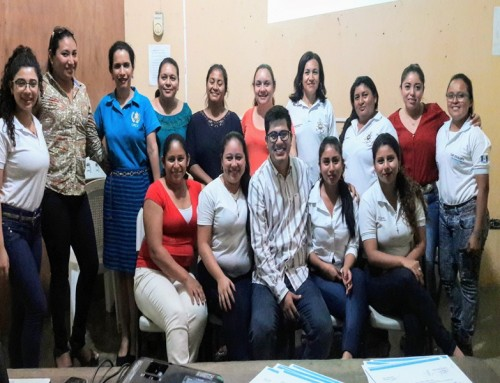 EDUCATION – Dirección Municipal de la Mujer – Puerto Barrios