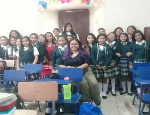 EDUCATION – EOUN Antonio Castro – Antigua Guatemala