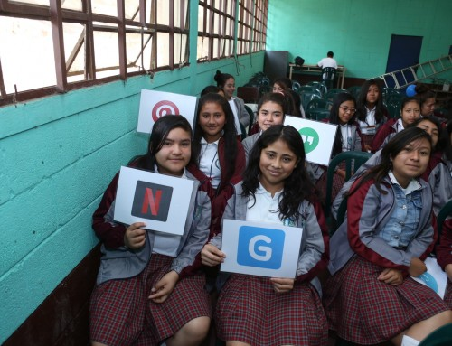 EDUCATION – INEB Atlántida – Guatemala