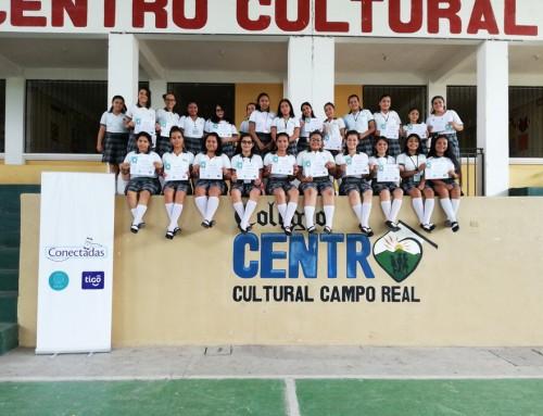 EDUCATION – Colegio Centro Cultural Campo Real – Jocotán
