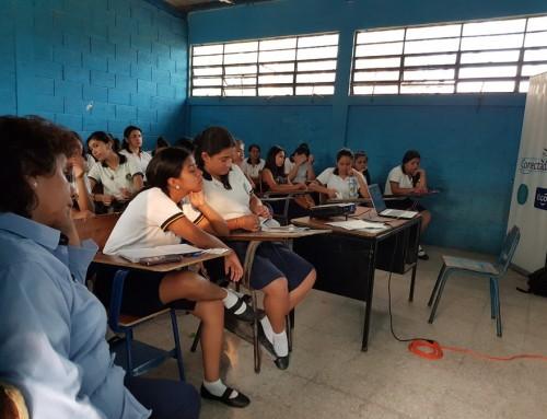 EDUCATION – INEB-INED – Esquipulas