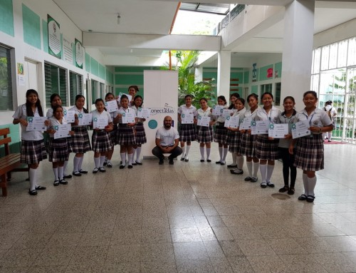EDUCATION – Instituto Tecnológico Oficial Chorti – Jocotán